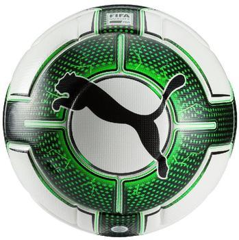 Puma evoPOWER Vigor 1.3 Statement puma white/green gecko/puma black
