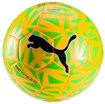 Puma evoSPEED 5.5 Fracture ball SafetyYellow/GreenGecko/PumaBlack 082659 05 Gr. 3