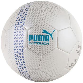 Puma evoTouch Graphic puma white/true blue/blue danube