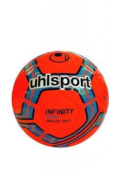 Uhlsport INFINITY 350 LITE SOFT fluo rot/marine/royal