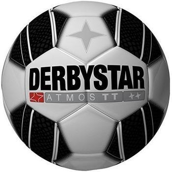 Derbystar Atmos TT schwarz/weiß