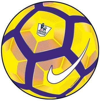Nike Ordem 4 Barclays Premier League Matchball 2016/2017,