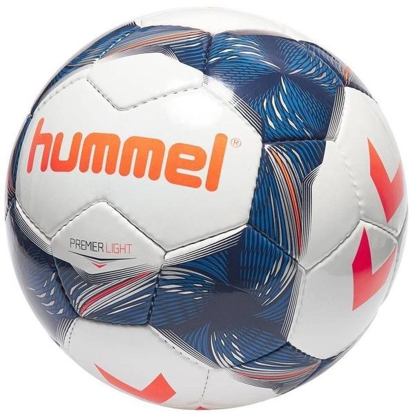Hummel Premier Light FB Fussball, white/vintage indigo/orange 5