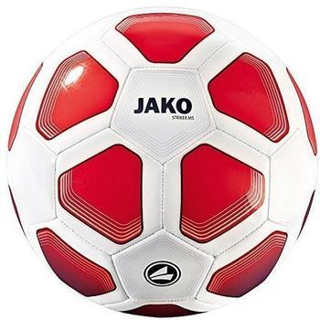 jako-trainingsball-striker-ms-2321-18-weiss-rot-maroon