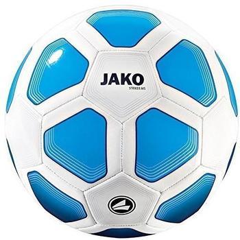 jako-trainingsball-striker-ms-weiss-jako-blau-marine