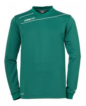 Uhlsport Stream 3.0 Training Top Sweatshirt türkis XXL,