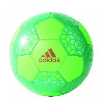 adidas ACE Fußball grün 5