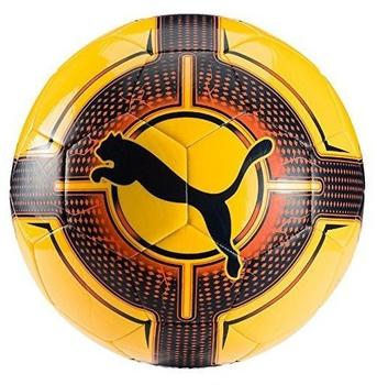 Puma evoPower 6.3 Trainer MS ultra yellow/orange clown fish/peacoat