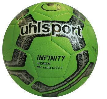 Uhlsport Infinity 290 Ultra Lite 2.0 grün (Größe: 4)