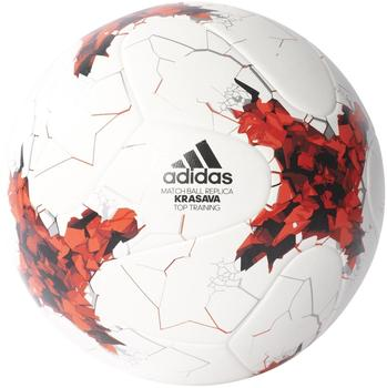 adidas CONFEDTOPREPLIQ Fußball Confederations CUP Top Replique white/red/power red/clear grey s12