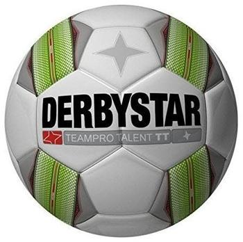 Derbystar Teampro Talent TT Trainingsball Fußball,