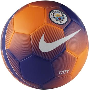 Nike Manchester City, Prestige (Total Orange,Persian Violet,Weiß