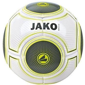 Jako Match 3.0 Ball Fussball Grösse 5