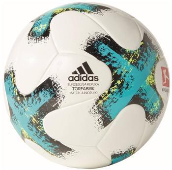 adidas Torfabrik Junior 290 Fußball 4