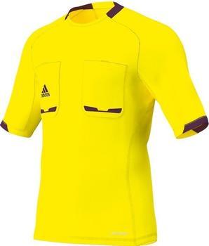 Adidas Referee 12 Trikot kurzarm grau
