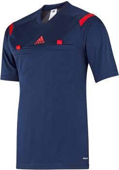 Adidas Referee 14 vivid yellow/collegiate navy