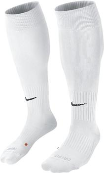 Nike Classic II Stutzen white/black