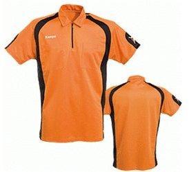 Kempa Schiedsrichter Shirt