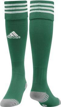 Adidas Adisocks 12 Fußballsocken twilight green/white
