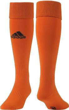 Adidas Milano Stutzen orange