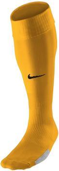 Nike Park IV Stutzen university gold/black
