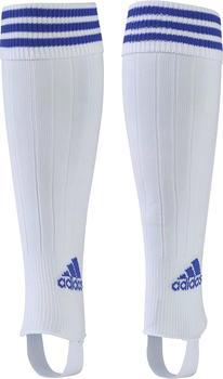 Adidas 3-Streifen white/cobalt (DZ1394)