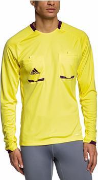 Adidas Referee 12 Trikot langarm gelb