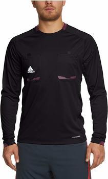 Adidas Referee 12 Trikot langarm schwarz