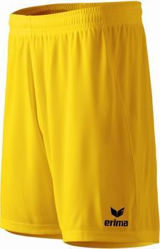 Erima Rio 2.0 Shorts gelb (315017)