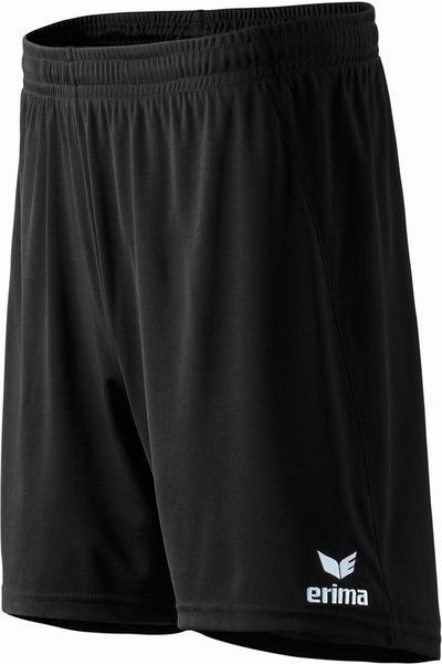 Erima Rio 2.0 Shorts Kids black (315011)