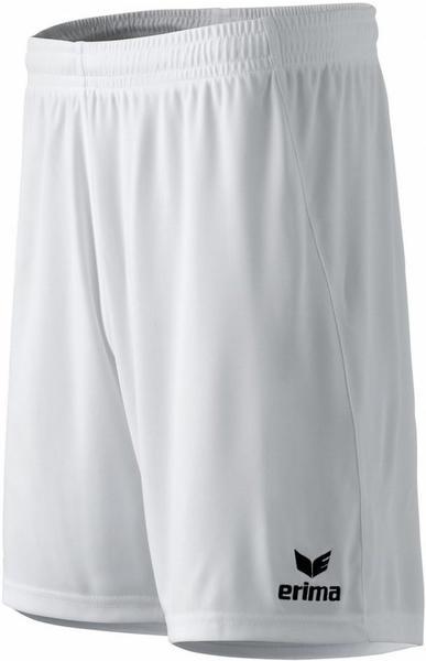 Erima Rio 2.0 Shorts Kids white (315013)