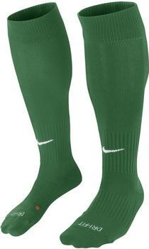Nike Classic II Stutzen pine green