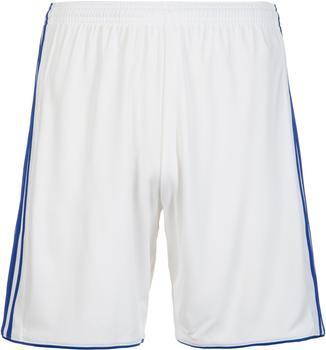 Adidas Tastigo 17 Shorts weiß/blau