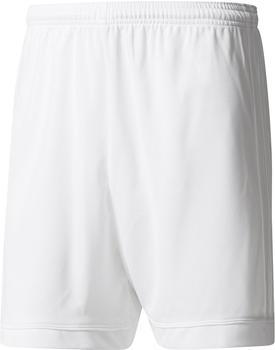 Adidas Squadra 17 Shorts weiß