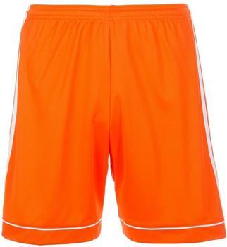 Adidas Squadra 17 Shorts orange