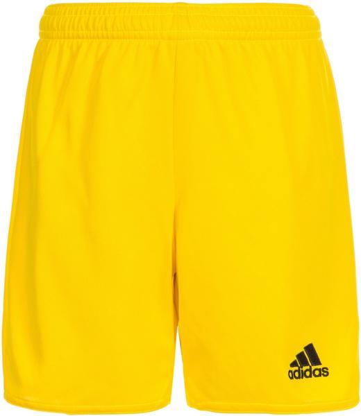 Adidas Parma 16 Shorts Kinder gelb (AJ5891K)