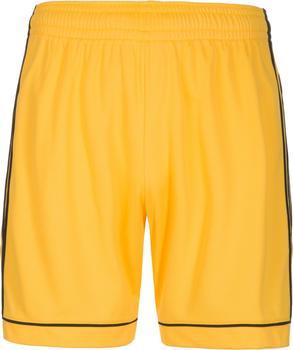 Adidas Squadra 17 Shorts Kinder gelb