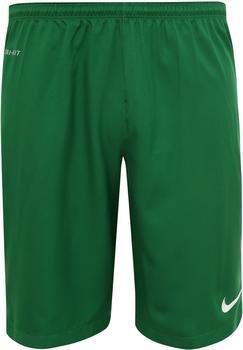 Nike Laser II Shorts grün