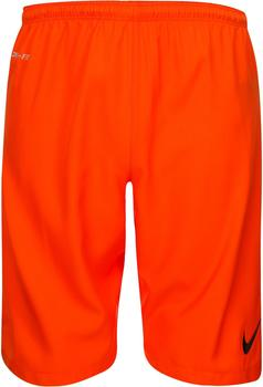 Nike Laser II Shorts orange