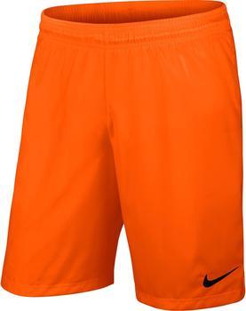 Nike Laser III Shorts orange