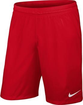 Nike Laser III Shorts rot