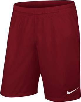 Nike Laser III Shorts bordeaux