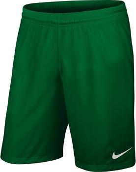 Nike Laser Woven III Shorts grün
