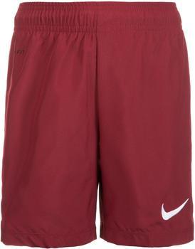 Nike Laser Woven III Shorts Kinder rot