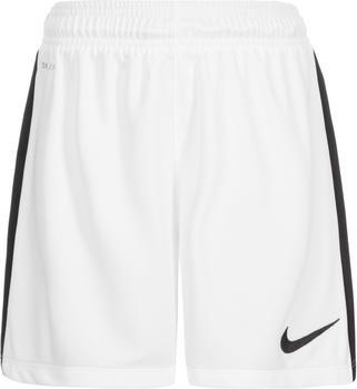 Nike League Knit Shorts Kinder weiß