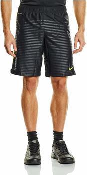 Nike Max Graphic Shorts grün
