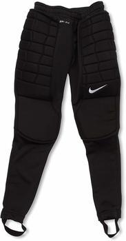 Nike Padded Goalie Torwarthose Kinder schwarz