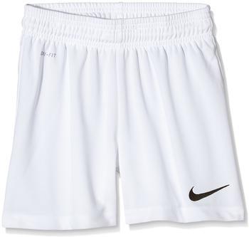 Nike Park II Shorts Kinder weiß