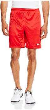 Nike Park II Shorts rot