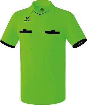 Erima Saragossa Schiedsrichtertrikot grün/schwarz